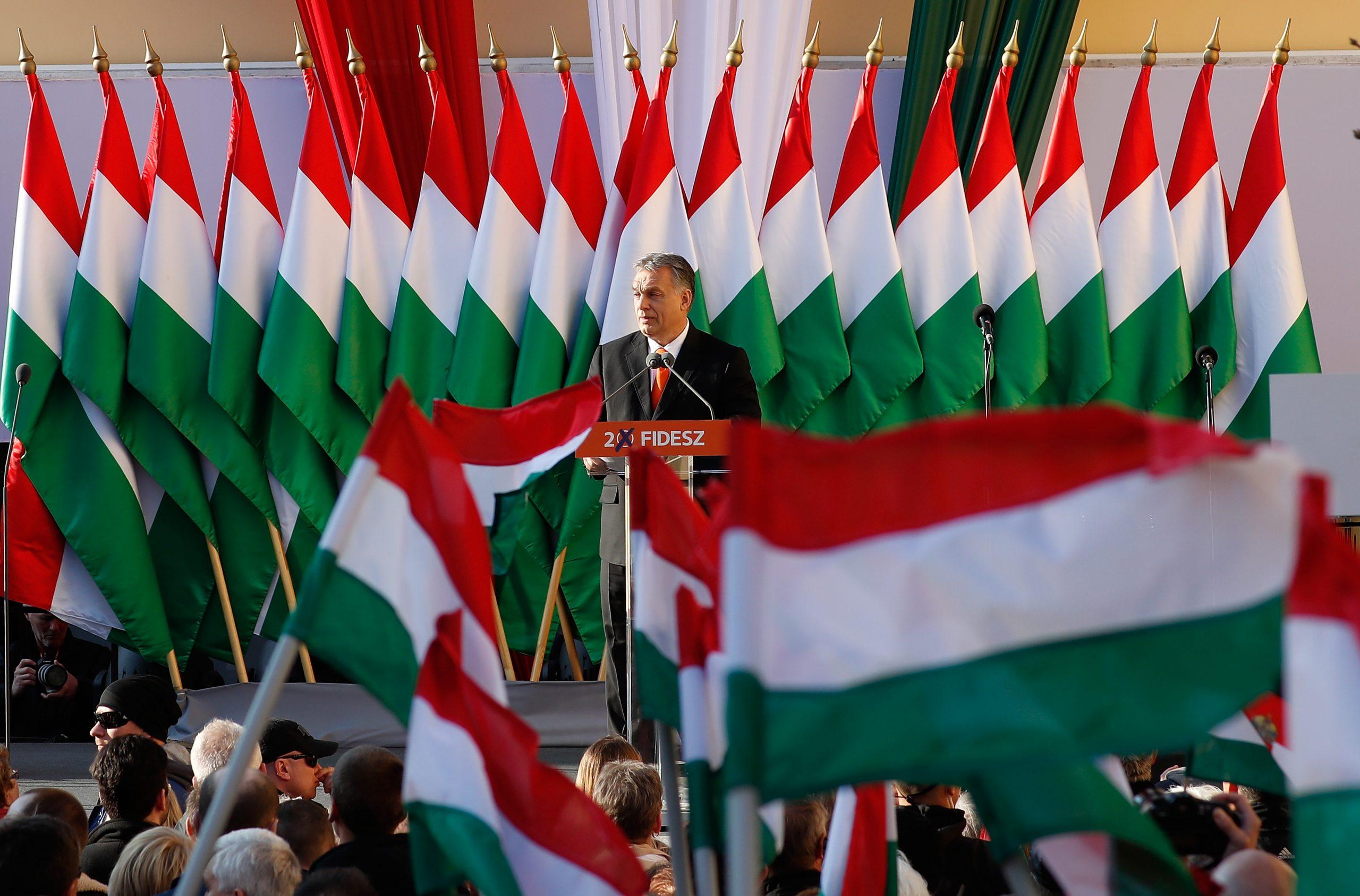 """Orban kritisiert EVP-Fraktion scharf: """"Wir werden sozialistischer und verteidigen unsere ursprünglichen Werte nicht"""""""