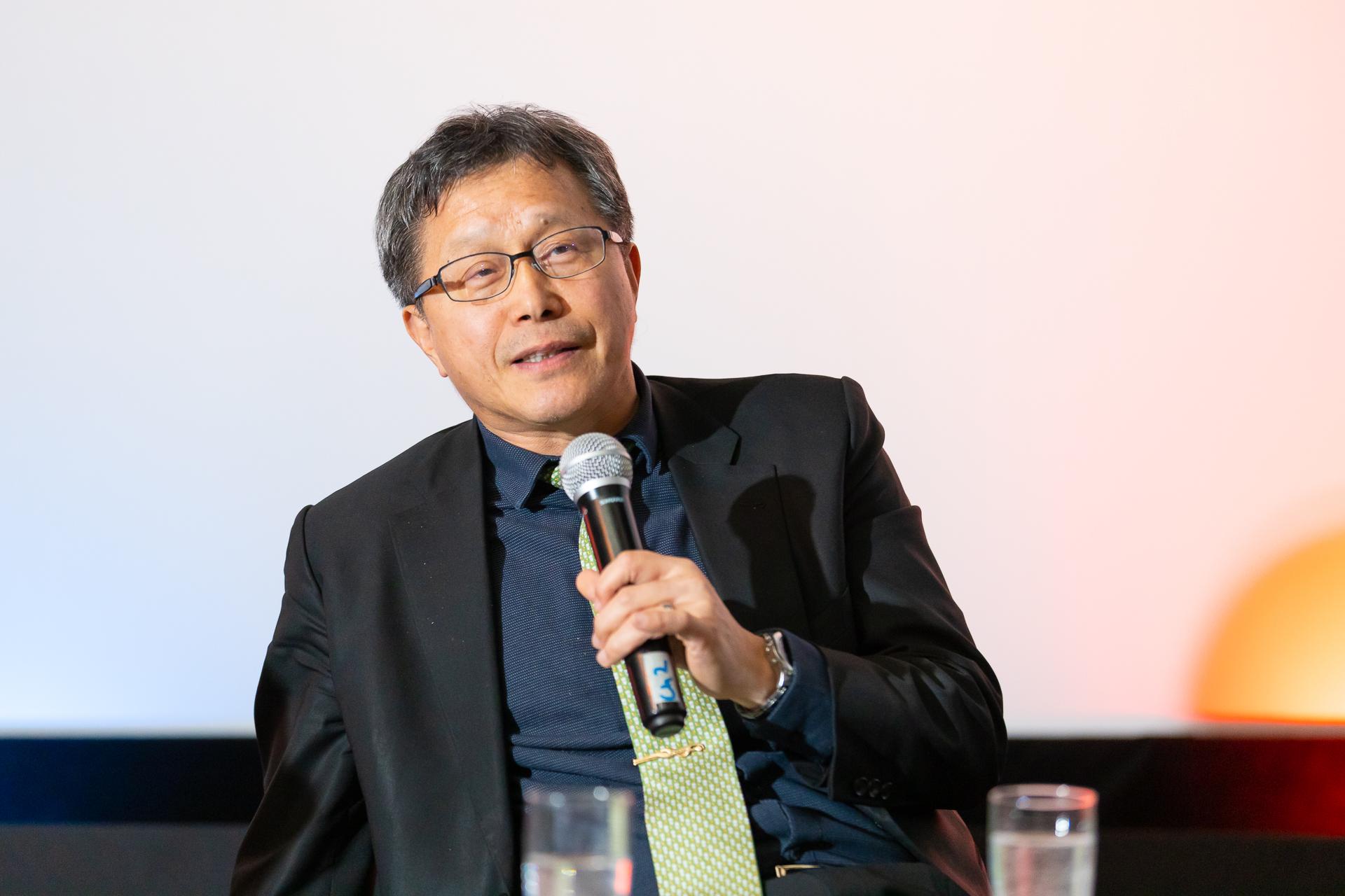 """Taiwans Botschafter in Deutschland: """"WHO lässt sich manipulieren und frisst China aus der Hand"""""""