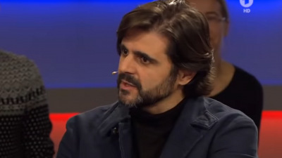 Juan Moreno, der Relotius überführte, erzählt, was hinter den Kulissen des SPIEGEL vor sich ging