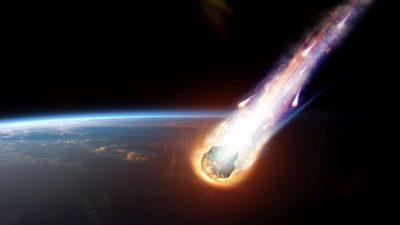 7.800 km: Größter Asteroiden-Krater im Sonnensystem entdeckt