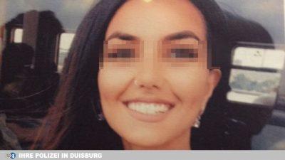Duisburg: Frauen-Leiche gefunden – Vermisstenfall Mine O. (26) endet in Waldstück