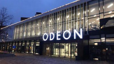 Dänisches Theater gibt Druck der KP Chinas nach und storniert Auftritte von Shen Yun