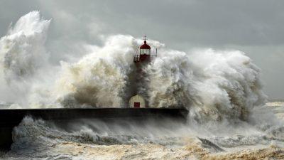 """Focus: """"Klimawandel bedroht Millionen Deutsche"""" – Norddeutschland bald unbewohnbar?"""