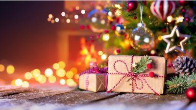 6 Möglichkeiten Weihnachten wirklich entspannt zu genießen