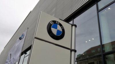 """BMW-Chef findet autofreie Innenstädte """"erstrebenswert"""" – Sieht Autos dort nur als Einkaufsvehikel"""