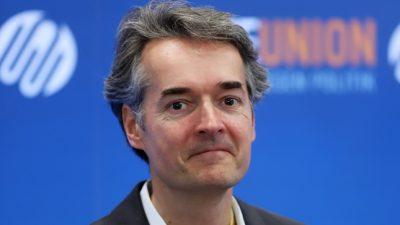 WerteUnion-Chef Mitsch hört auf: Verheerender Kurs der CDU nicht aufhaltbar