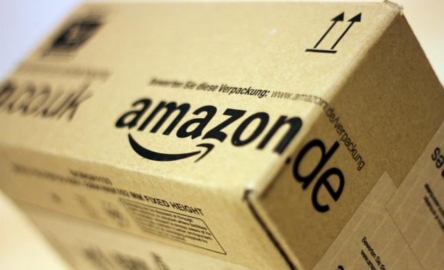 Bundeskartellamt prüft Marktposition des Versandhändlers Amazon