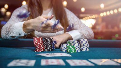 Die unfreiwillige (R)Evolution der Online Casinospiele