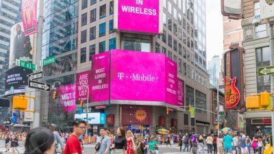 Showdown: Besteht T-Mobiles Mega-Fusion vor Gericht?