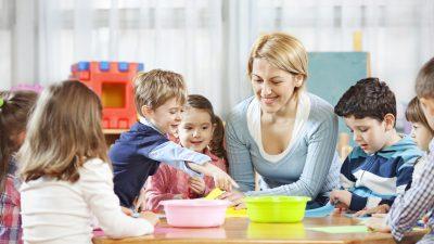 Wenn Glück, Empathie und Achtsamkeit auf dem Lehrplan stehen