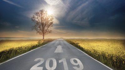 Rückblick 2019 – Kampf des Sozialismus gegen die Freiheit wird aggressiver (II)