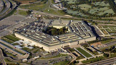 Pentagon streicht milliardenschweren Cloud-Auftrag an Microsoft