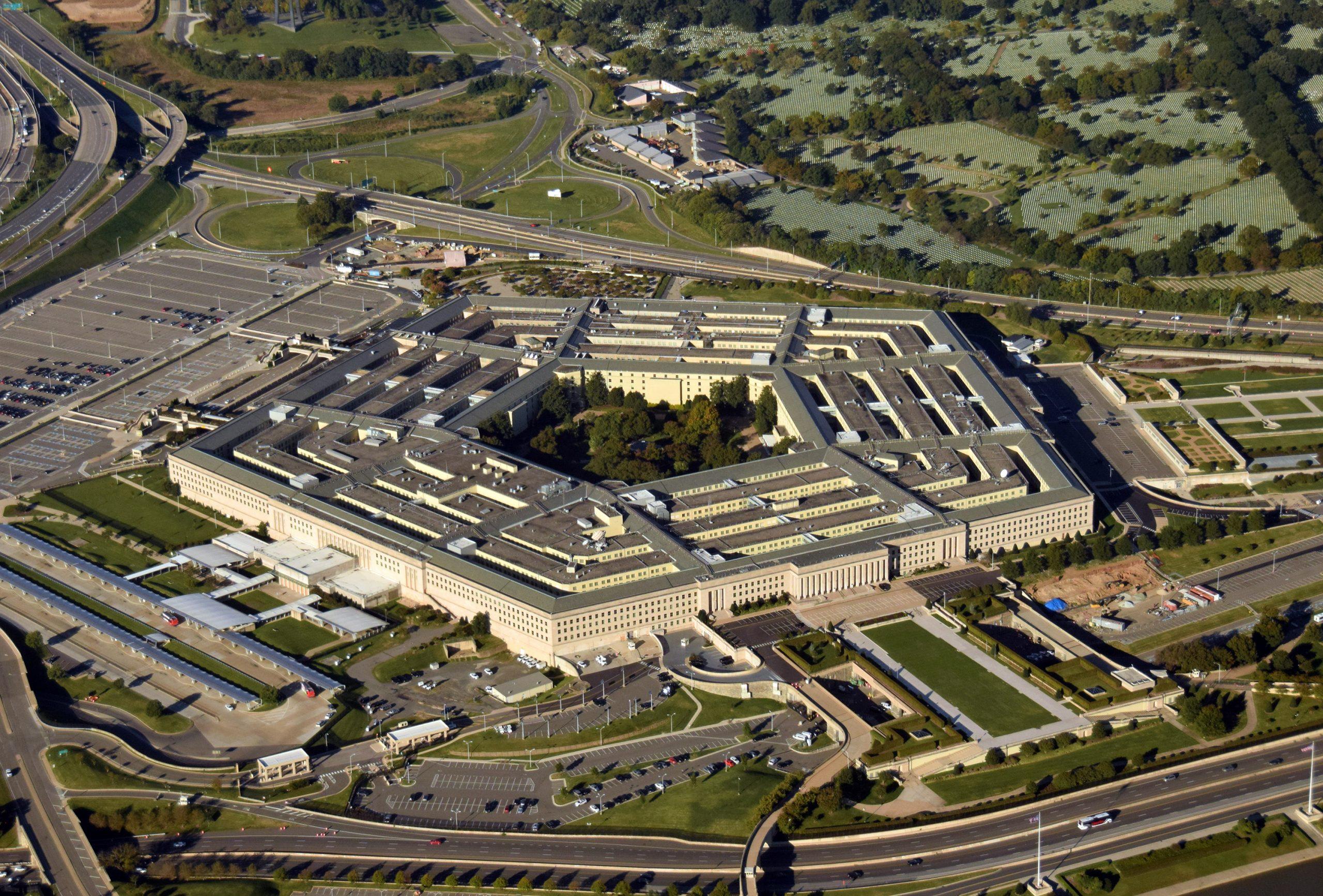 Pentagon gibt Gründung von offizieller UFO-Arbeitsgruppe bekannt