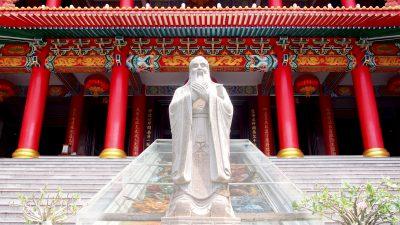 Propaganda und Spionage: IGFM drängt auf Kooperationsstopp mit Konfuzius-Instituten