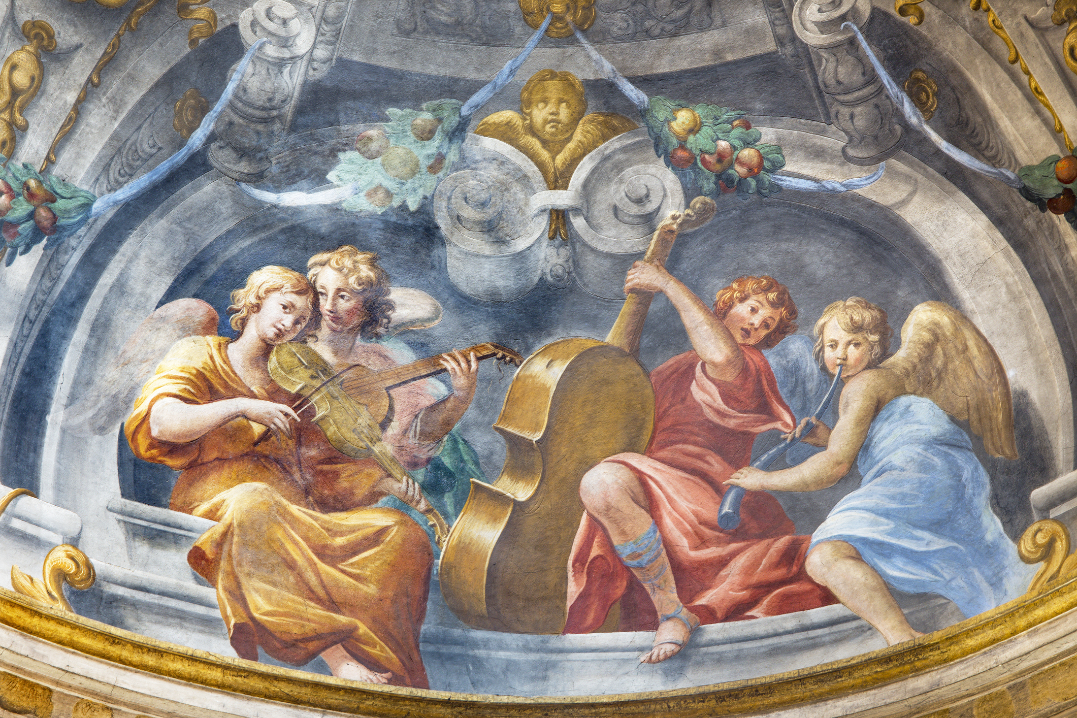 Klassik des Tages: Der berühmteste Komponist und Kapellmeister der Renaissance