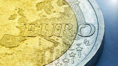 Deutschland soll wesentlich mehr an die EU zahlen