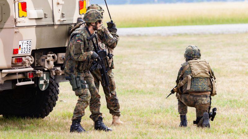 Akk Bundeswehr