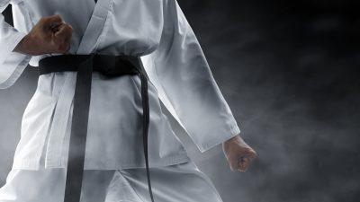 Die drei Grundbausteine eines Gedichtes: Mut, Stärke und Kung-Fu