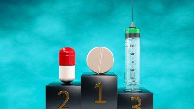 Doping: Wada sperrt Russland für vier Jahre