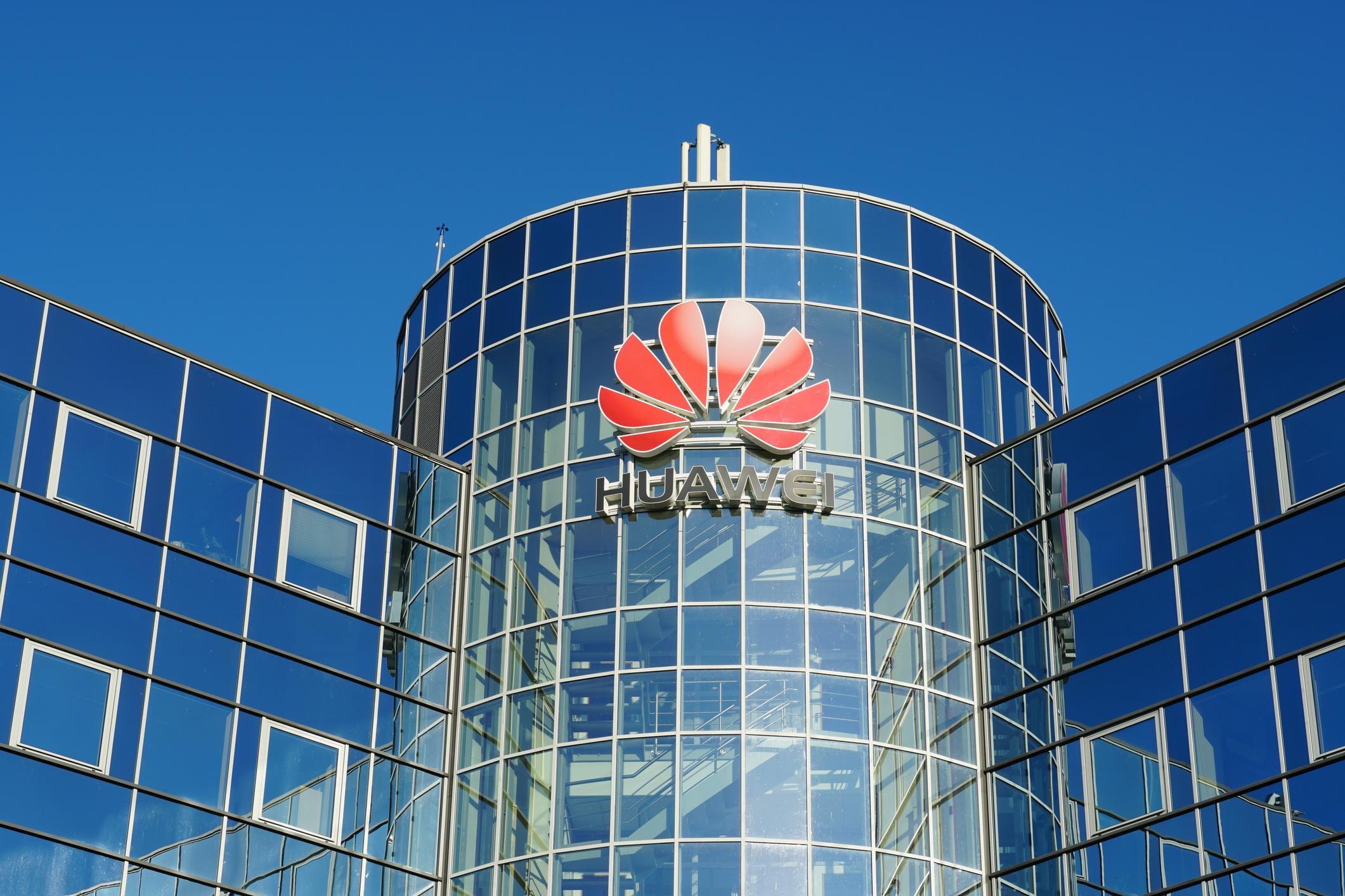 """Ex-Mitarbeiter über """"letzte Bastion"""" der KP China: Wenn Huawei nicht besiegt wird, erwartet die Menschheit ein Albtraum"""