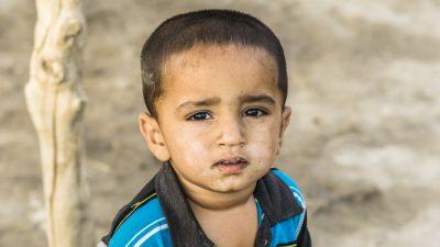 Für 2020 rechnet UNO mit Rekordbedarf an humanitärer Hilfe