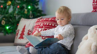 Musik zum Weihnachtsfest: Frohe Weihnachten