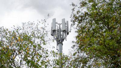 """Bundesamt für Strahlenschutz: """"Schwerwiegender Verdacht der Schädigung durch Mobilfunkstrahlung"""" + UPDATE"""