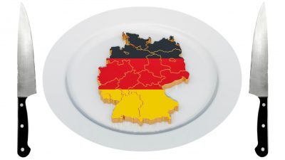 """Messer-Tabelle Deutschland – Der Stand der Dinge – Flüchtlingskrise und """"importierte Machokultur"""""""