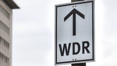 """""""Meine Oma, die Umweltsau"""": WDR löscht missglückte """"Satire"""" nach Shitstorm"""