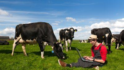 Wochenend-Spezial: Politik – der Bauern Feind? Wenn Landwirte auf die Straße gehen