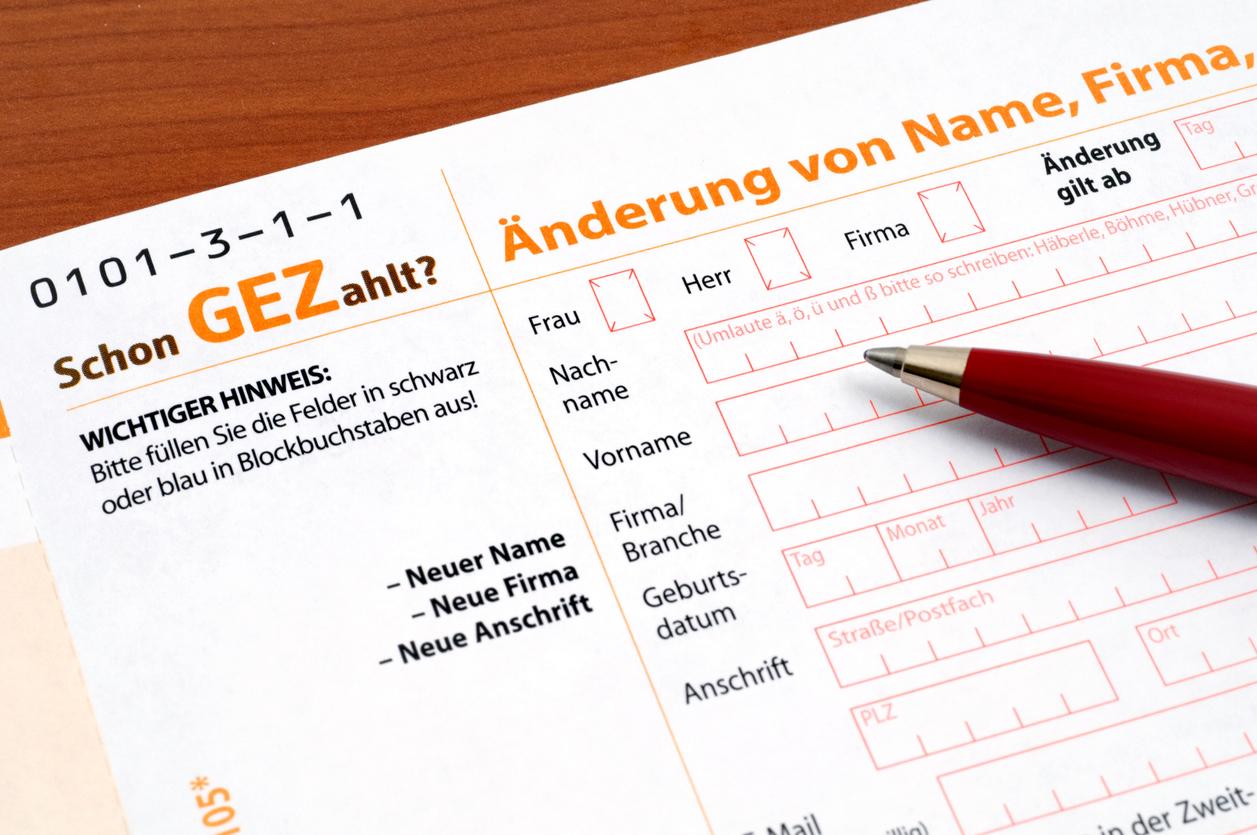 GEZ-Gebühren-Freistellung für Unternehmen erleichtert