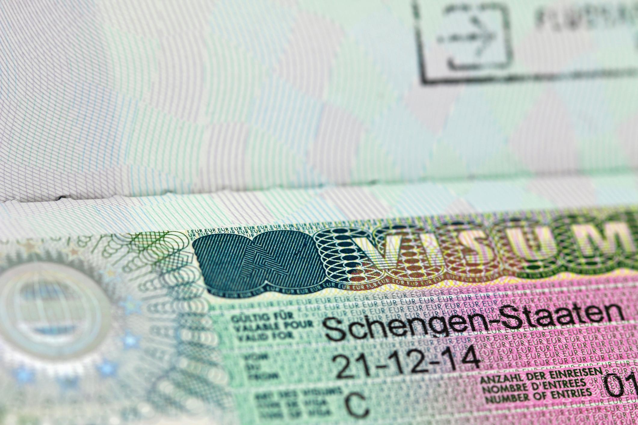 FDP: Leichtfertige Schengen-Visa-Vergabe öffnet Terroristen und Kriminellen Tür und Tor