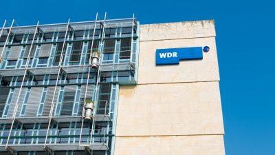 """""""Umweltsau""""-Affäre: AfD fordert Prüfung der WDR-Mitarbeiter auf Verfassungstreue"""