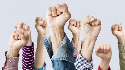 Rückblick 2019 – Kampf des Sozialismus gegen die Freiheit wird aggressiver (I)
