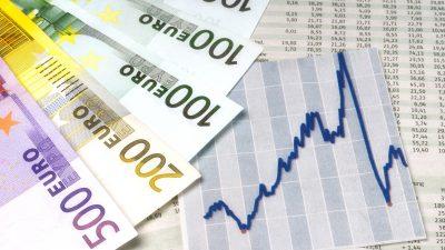 Corona-Lockdown: IAB rechnet mit Kosten von 3,5 Milliarden Euro pro Woche