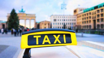E-Auto ade – Berlins letzter Taxi-Tesla wechselt zum Jahreswechsel auf Verbrenner