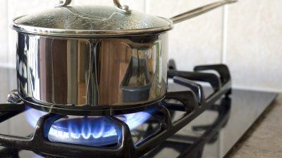 Erdgas-Umstellung in Deutschland: Ältere Heizanlagen könnten ein Problem bekommen