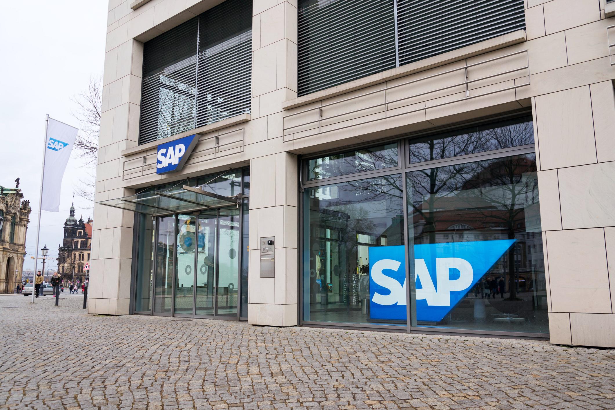 """Zwei Prozent Vermögenssteuer? SAP-Gründer: """"Dann muss ich Deutschland verlassen"""""""