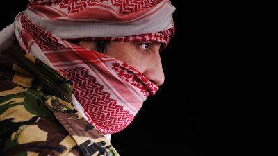 """Anklage gegen mutmaßliches Mitglied deutscher Terrorzelle vom """"Islamischen Staat"""""""