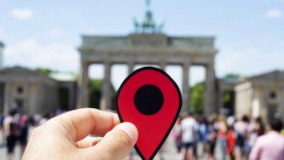 """Kommunismus 2.0? """"Berlin wird zur Keimzelle für radikale Ideen samt neuer Gesellschaftsform"""""""