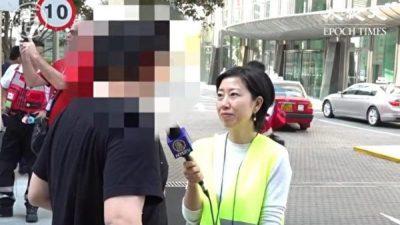 Hongkonger Demokratiebewegung: Anwalt hofft auf Veränderungen im kommunistisch regierten China