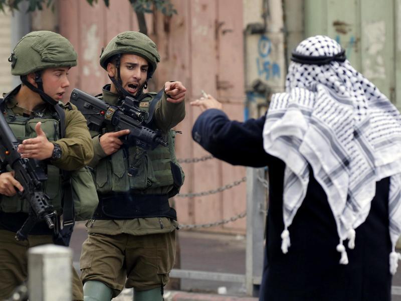 Israel beschießt nach Raketenangriff aus Gazastreifen Hamas-Ziele