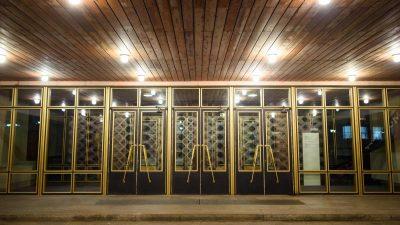 Einbruch in Berliner Stasimuseum: Schmuck und Orden geklaut