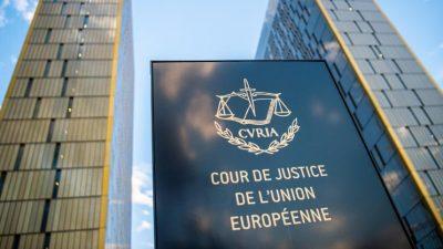 Polen und Ungarn wehren sich vor EuGH gegen EU-Rechtsstaatsmechanismus