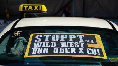 Uber-Fahrer gelten in Frankreich als Arbeitnehmer – Urteil des obersten Gerichtshofes bestätigt