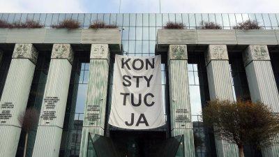 Europarat: Schwere Defizite bei Justizreform und Korruptionsbekämpfung in Polen