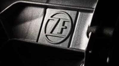 Autozulieferer ZF schließt Kurzarbeit nicht aus