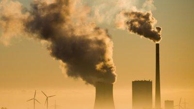 Klimaschutzbericht 2019: Dank Corona-Lockdown Ziele doch realisierbar