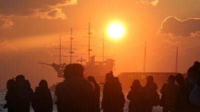 Die güldne Sonne – Paul Gerhardt