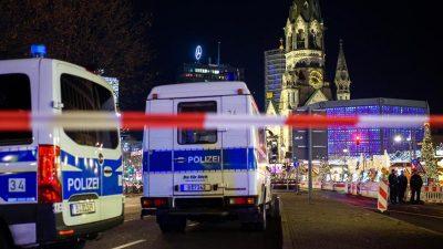 Breitscheidplatz-Attentat: Italien schiebt Tunesier mit Verbindung zu Anis Amri ab
